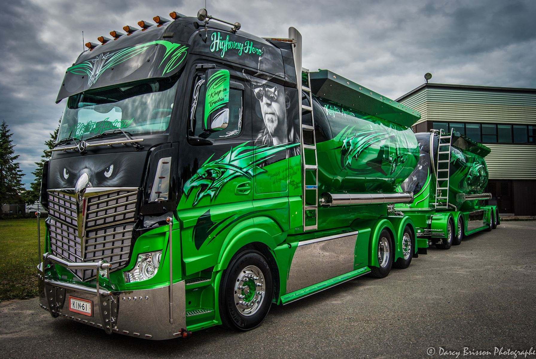 Pictures Le Rod 233 O Du Camion Truck Rodeo