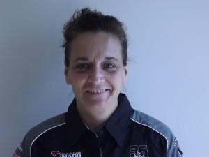 Ginette Legault