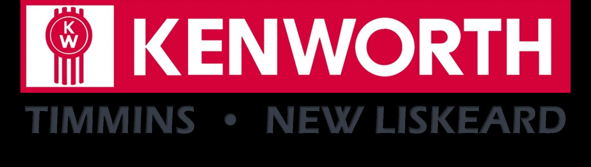 Kenworth Timmins – New Liskeard