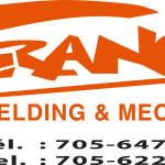 logo Franco Welding avec tel