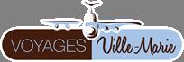 Voyage Ville-Marie