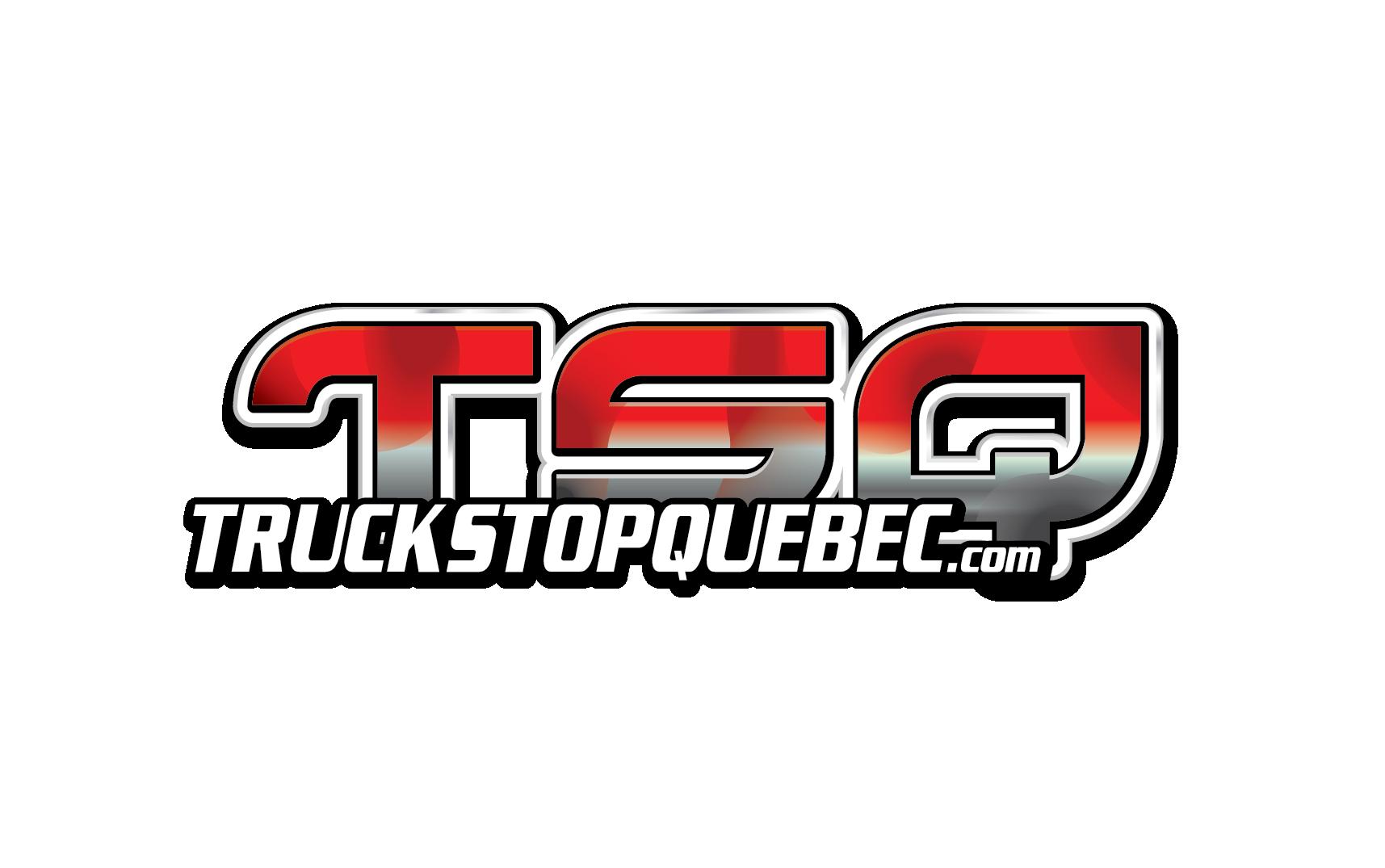Truck Stop Québec