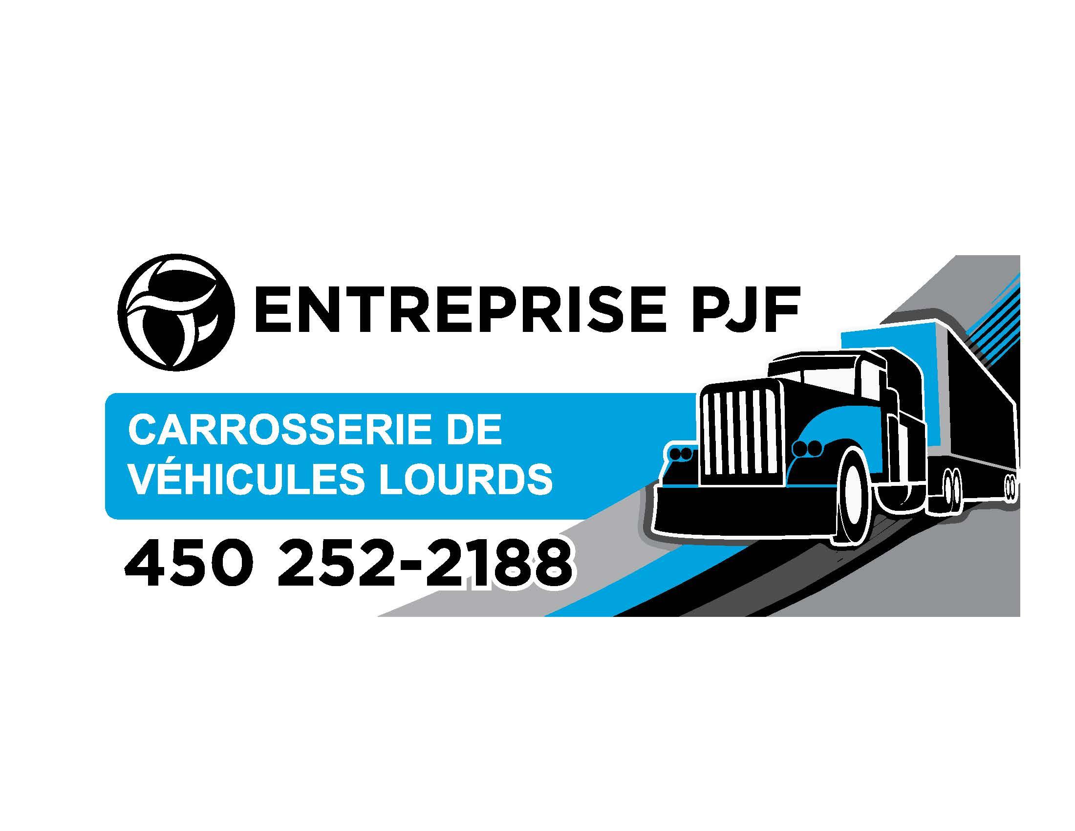 Entreprise PJF