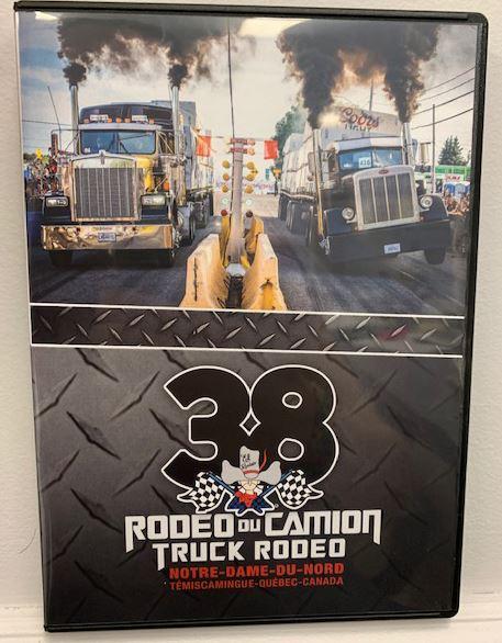 2018 Dvd Le Rod 233 O Du Camion Truck Rodeo Le Rod 233 O Du